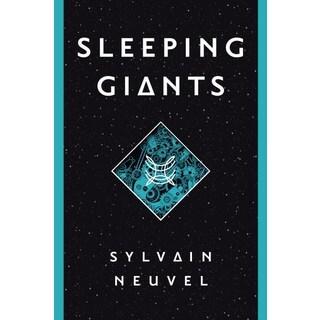 Sleeping Giants (Hardcover)