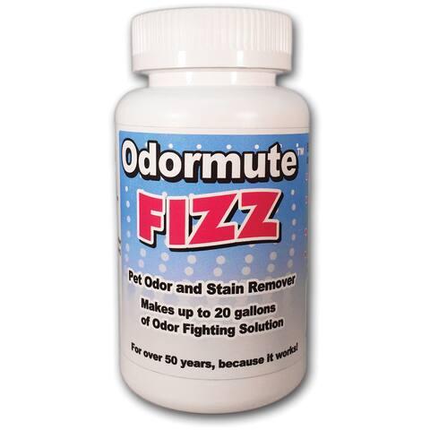 Odormute Fizz! 20/Bottle Makes 20 Gallons