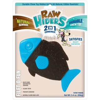 Rawhiders Filet O Fun