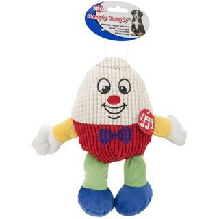 Nursery Rhyme Humpty Dumpty Dog Toy