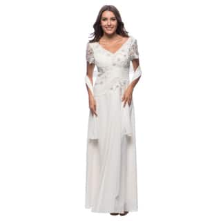 DFI Women's Lace & Sequin Detail Gown|https://ak1.ostkcdn.com/images/products/10245994/P17364992.jpg?impolicy=medium