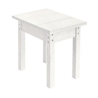 Generations White Small Side Table