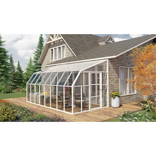 Palram Rion 8ft. x 16ft. Sun Room