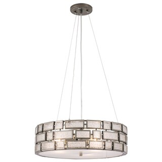 Varaluz Harlowe 3-light Pendant
