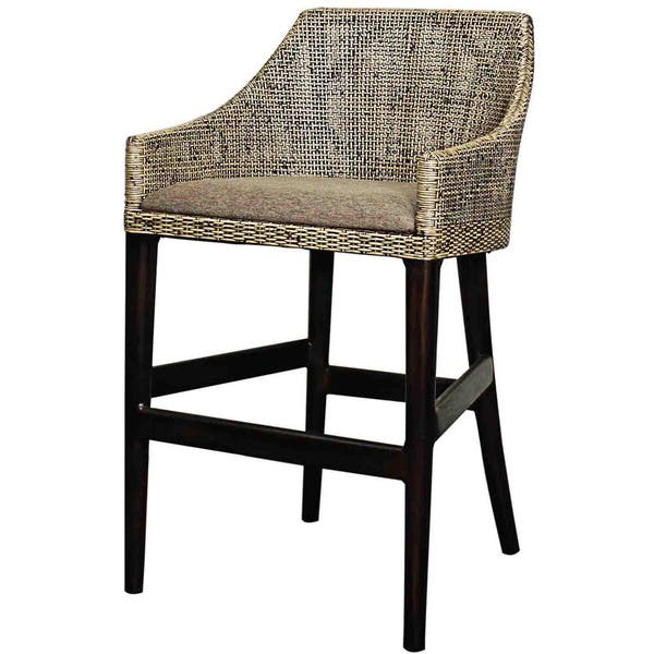 Awesome Orlanda Rattan Counter Stool Machost Co Dining Chair Design Ideas Machostcouk
