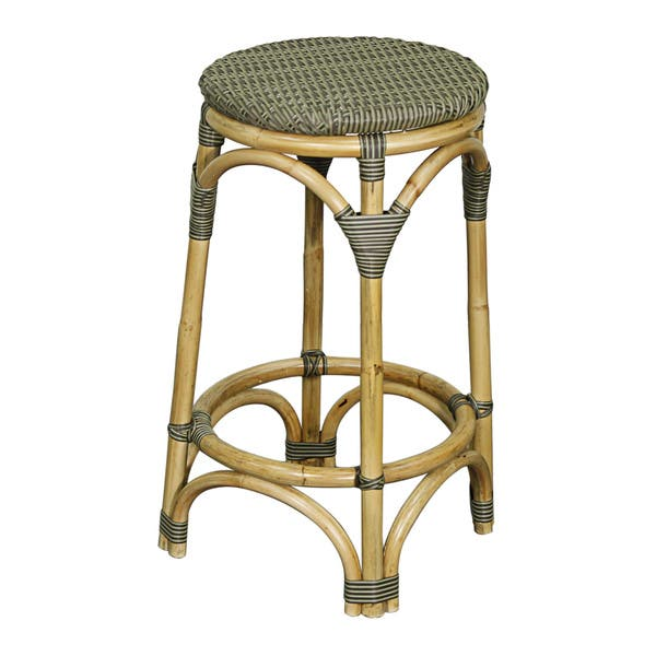 Fantastic Shop Adeline Backless Bistro Counter Stool Free Shipping Theyellowbook Wood Chair Design Ideas Theyellowbookinfo