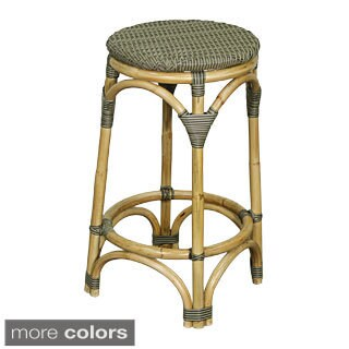 Adeline Backless Bistro Counter Stool