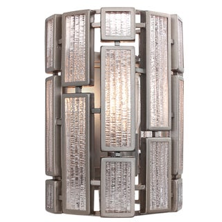 Varaluz Harlowe 1-light Wall Sconce