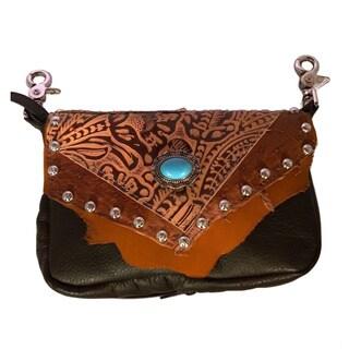 Concealed Carry-Crossbody Handbag