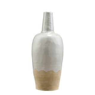 Aurelle Home Smukke Vase Grey