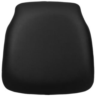 Chiavari Black Chair Cushion