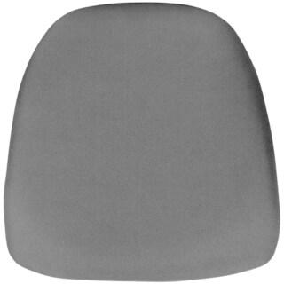 Hard Fabric Chiavari Chair Cushion