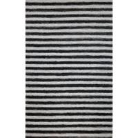 Thick Stripe Outdoor Rug - 8' x 10'