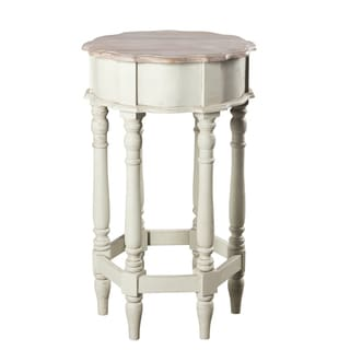 Late-victorian Small Side Table