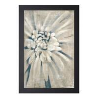 Stacy D'Aguiar 'Glam l' 22 x 28 Framed Art Print