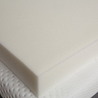 Slumber Perfect 2-inch Memory Foam Topper (5 options available)