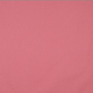 J463 Pink Rose Solid Cotton Canvas Duck Preshrunk Upholstery Fabric