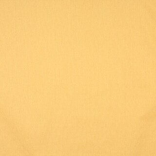 J452 Yellow Solid Cotton Canvas Duck Preshrunk Upholstery Fabric