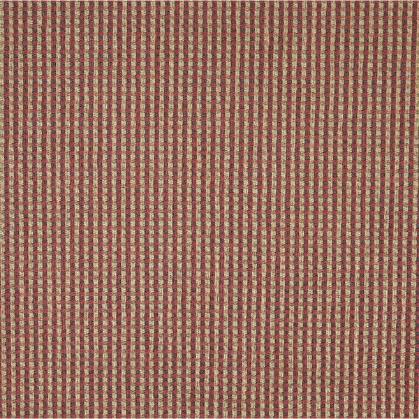 Shop J742 Blue Beige Red Green Check Southwest Lodge Upholstery