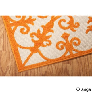 Orange 3x5 4x6 Rugs Shop The Best Deals For Apr 2017