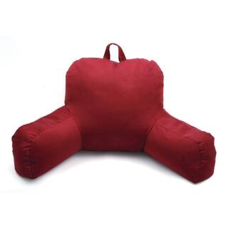 Micro Suede Bed Rest Lounger Brushed Porter Bedrest|https://ak1.ostkcdn.com/images/products/10248021/P17366672.jpg?impolicy=medium