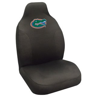 Fanmats Florida Gators Collegiate Black Seat Cover