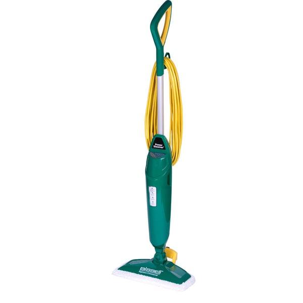 bissell bgst1566 big green steam mop