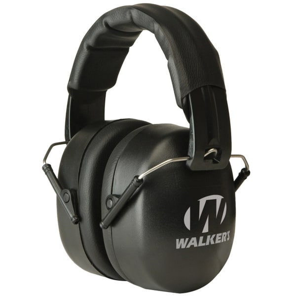 Walkers EXT Folding Earmuff
