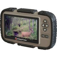 Stealth Cam SD Card / Memory Card Reader/Viewer