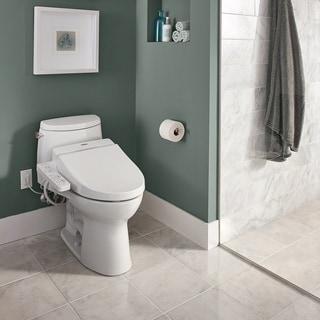 Toto C100 Round Washlet Seat