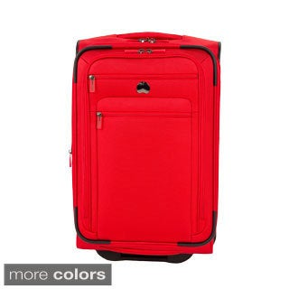 Delsey Helium Sky 2.0 Carry-on 2 Wheel Expandable Carry On Upright Suitcase