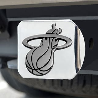 Fanmats Miami Heat Chrome Hitch Cover|https://ak1.ostkcdn.com/images/products/10248456/P17367153.jpg?impolicy=medium