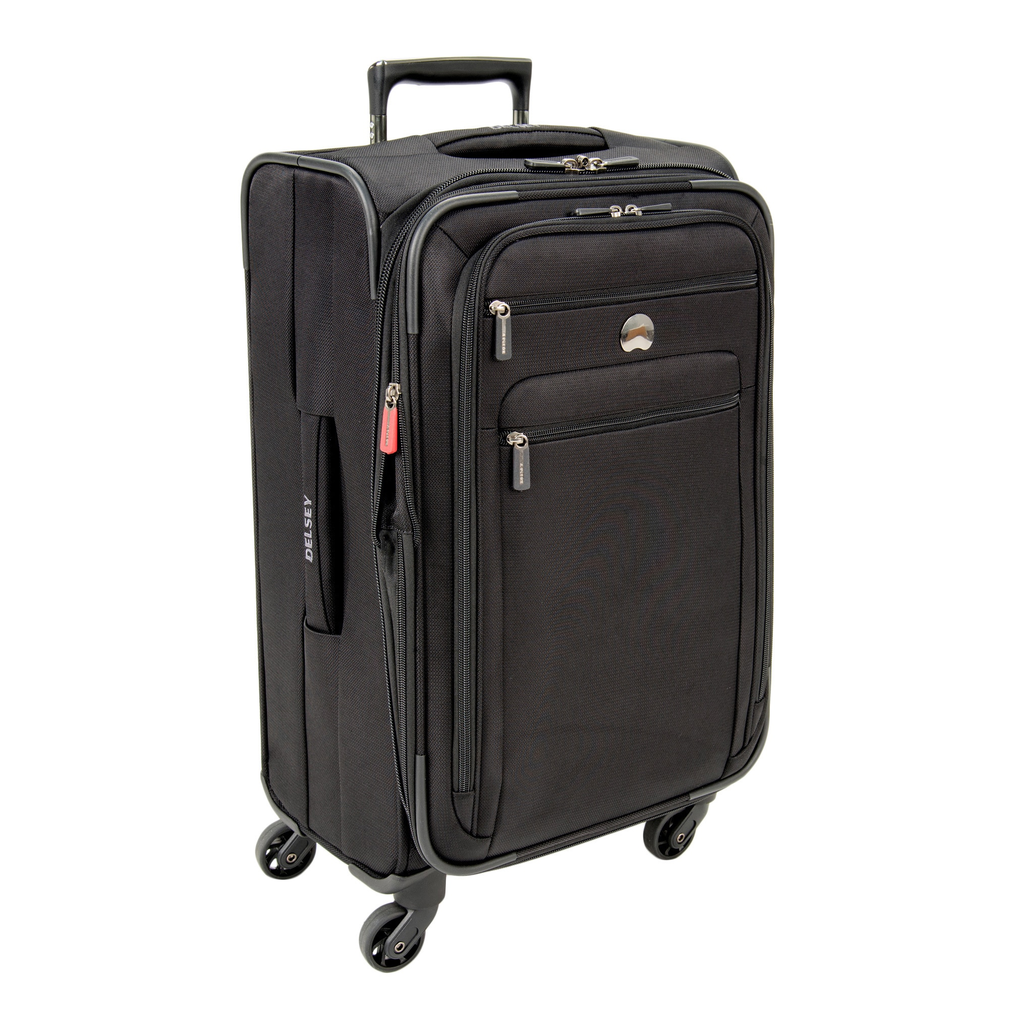DELSEY Helium Sky 2.0 20.5-inch Carry-on Expandable Spinn...