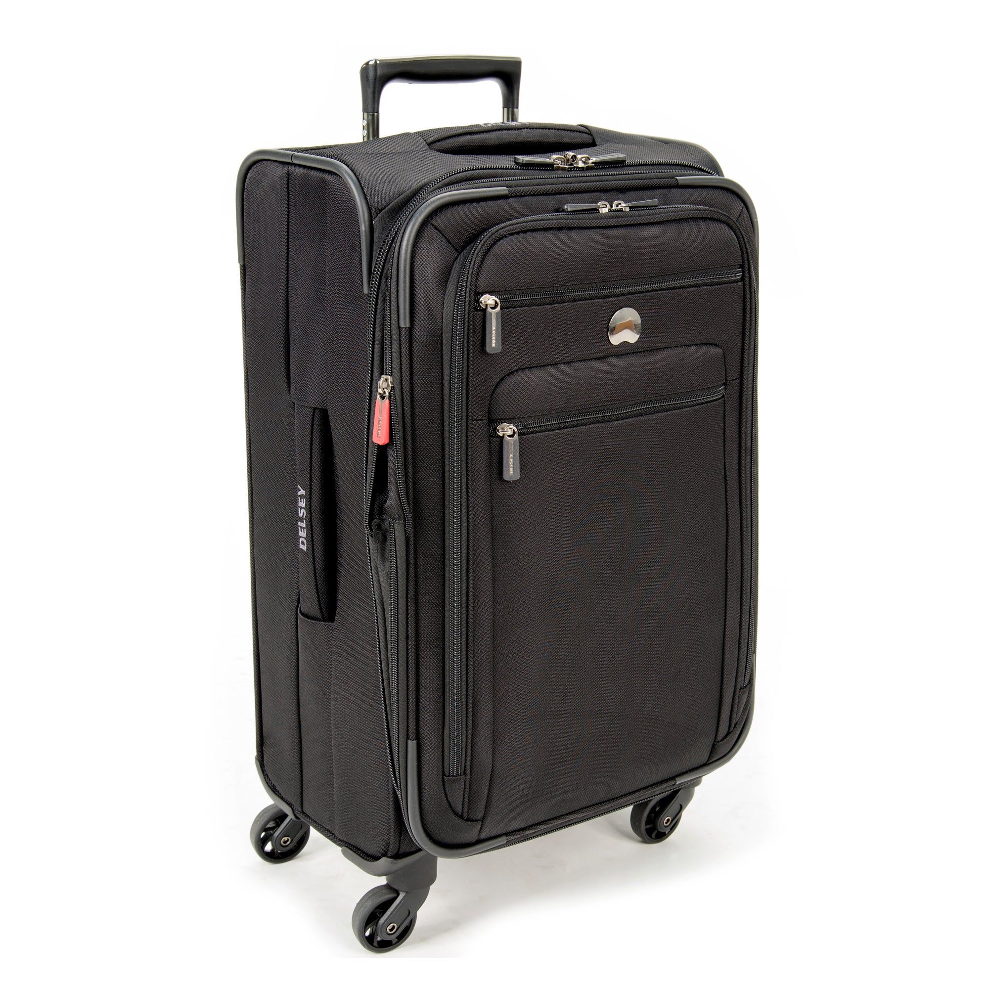 DELSEY Helium Sky 2.0 25-inch Expandable Spinner Upright ...