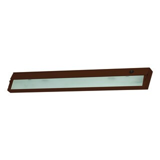 Cornerstone Aurora 4 Light Under Cabinet Light In Bronze