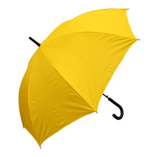 Ted's Yellow Umbrella How I Met Your Mother HIMYM Windproof Replica Mosby