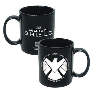 Marvel Agents of S.H.I.E.L.D. 20-ounce Coffee Mug