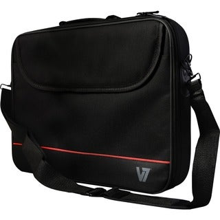 "V7 Essential CCK1-3N Carrying Case (Briefcase) for 16.1"" Notebook - B"