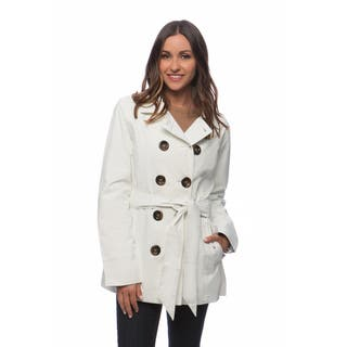 5b40b05fe3a6b Buy White Coats Online at Overstock
