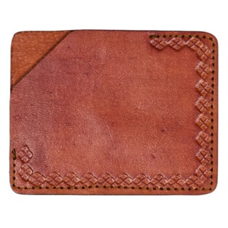 Classic Argyle Cardholder (India)