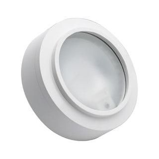 Cornerstone Aurora 3 Light Xenon Disc Light In White