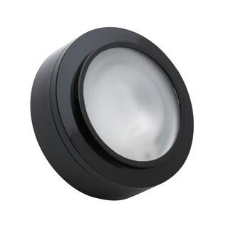 Cornerstone Aurora 3 Light Xenon Disc Light In Black