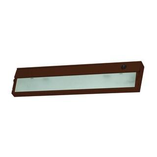Cornerstone Aurora 2 Light Under Cabinet Light In Bronze