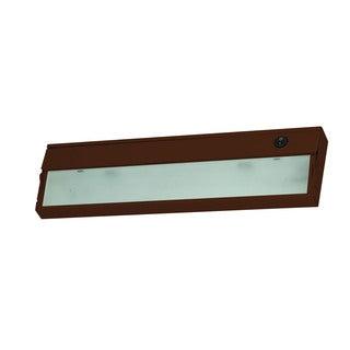 Cornerstone Aurora 1 Light Under Cabinet Light In Bronze