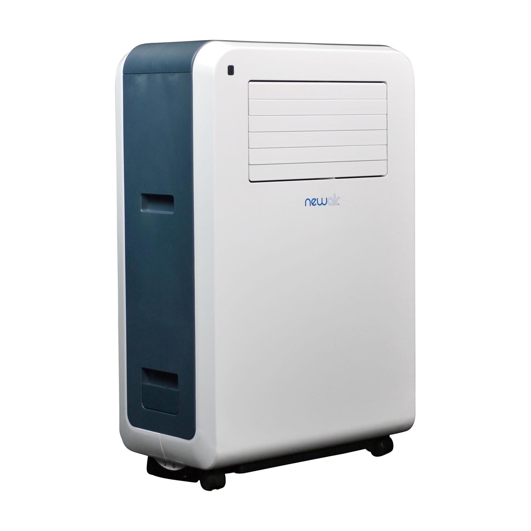 NewAir AC-12200E Portable Air Conditioner (White)
