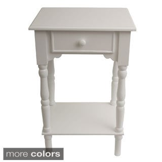 Simplify Accent Table