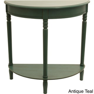 Buy Antique Console Tables Online At Overstock Com Our Best