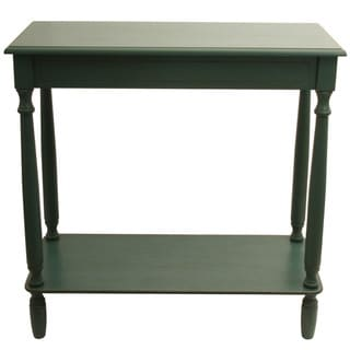 Link to Copper Grove Parnasuss Rectangle Console Table Similar Items in Living Room Furniture