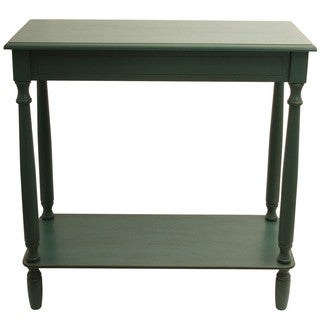 Laurel Creek Edmond Rectangle Console Table
