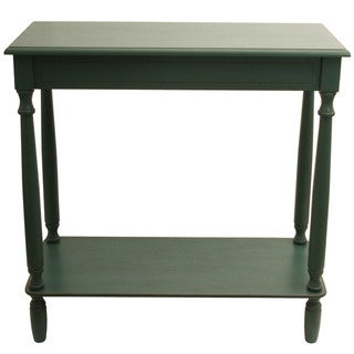 Simplify Rectangle Console Table